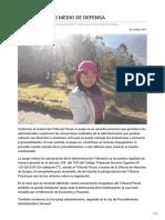 2017 Blog.pucp.Edu.pe-la Queja Como Medio de Defensa