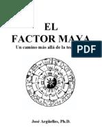 Elf Actor Maya