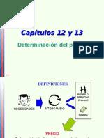Stanton C12 C13 - Precio