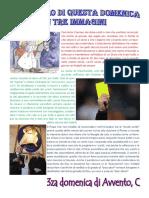Vangelo in immagini - III Domenica di Avvento C.pdf