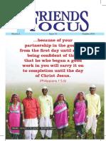 Cellular Jail Brochure