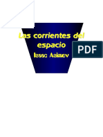 SdF07 Las Corrientes Del Espacio - Isaac Asimov