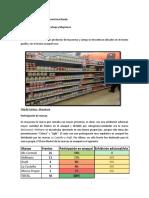 Análisis de Mercado - Tarea Market Insights