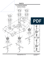 Ms 720 Spindle Diagrams