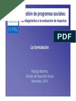 Presentacion_Formulacion_2010