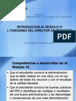 06-MODULO VI-UGB Director y Gestión de Interesados