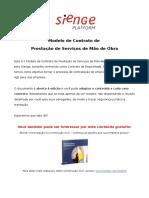 Modelo de Planejamento de Obra (1)