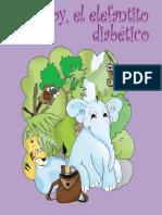 Floppy el elefantito diabético