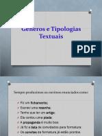 1 Aula Generos e Tipologias Textuais LPT 2016 1