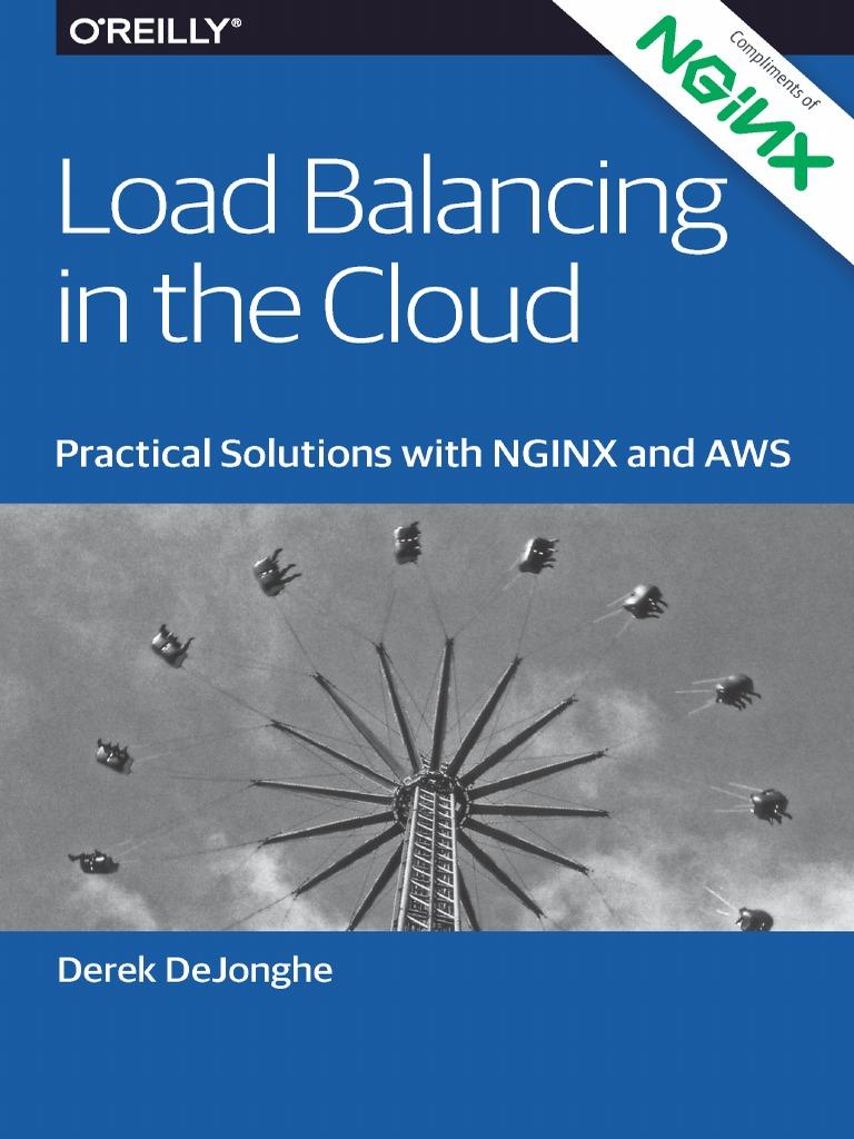 Load Balancing in the Cloud AWS NGINX Plus | Load Balancing