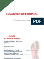 5.Espacio Retroperitoneal