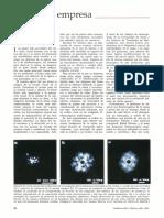 Artal, Pablo - Métodos Ópticos No Invasivos. en Visión y Oftalmología [I&C, Nº 226, Julio 1995]