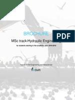 Brochure MSc HE