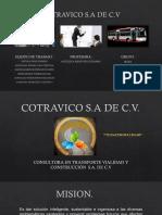 Cotravico 2 (Rasta)