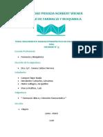 VIH 2018-II Informe Final