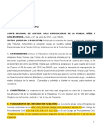 Resolucion No. 190-2012 Bimestre II