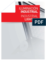 Iluminación Industrial LED