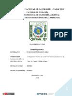 Plan de Practicas Otass- Del departamento de San Martin -MOYOBAMBA