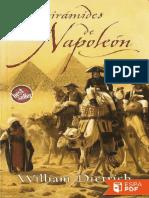 Las Piramides de Napoleon - William Dietrich