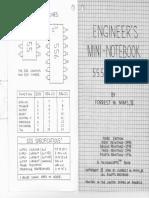 Engineers Mini-notebook 555 Timer Ic Circuits