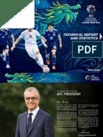 AFC Report
