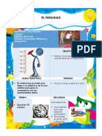 Dinamicas de Grupo - Litzzy Aliendre Lafuente