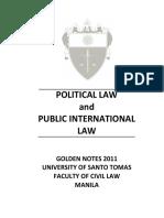 Political Law (UST, 2011).pdf