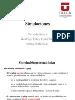 9. Simulación y Categorización de Recursos