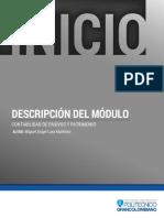 Descripción Del Módulo-1