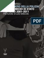 Il Libro Nero Della Polizia (Marco Marsili)