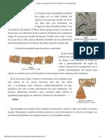 Abejas y Hormigas. Diccionario de Símbolos y Temas Misteriosos