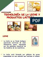 CLATecnología de La Leche