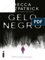 Becca Fitzpatrick - Gelo Negro