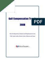 Gulf Compensation Trends 2008