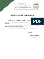 EPP Qualifications