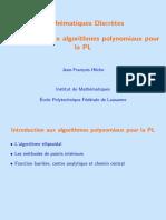 Algo_Poly