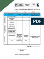 4. Informe Consolidado Toe 2018 Ugel Huamalíes