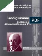 Serie Clasicos Sociologia Vol 09_2003