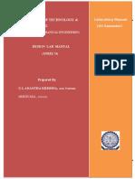 Design Lab Manual GLA NEW