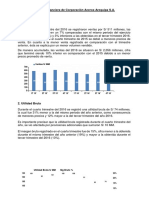 Analisis YSituacion Financiera de Corporación Aceros Arequipa S