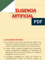 Ppt Inteligencia Artificial 201116