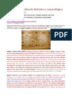Moisés, Significado Històrico y Arqueológico PARTE I (por Angel Góez-Morán Santafé)