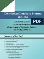 Chap1-DDBS
