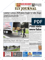 San Mateo Daily Journal 12-15-18 Edition