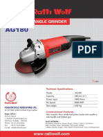 Leaflet AG180