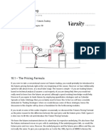 The Futures Pricing – Varsity by Zerodha