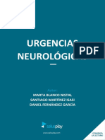 Urgencias neurológicas - ISBN 978-84-16861-63-7