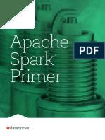 Apache Spark Primer 170303