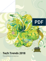 Deloitte TechTrends 2018 - FINAL
