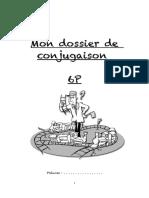 2018-08-Mon Dossier de conjugasion